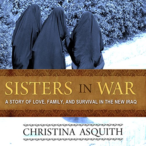 Sisters in War Titelbild