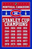 Trends International NHL Montreal Canadiens - Champions