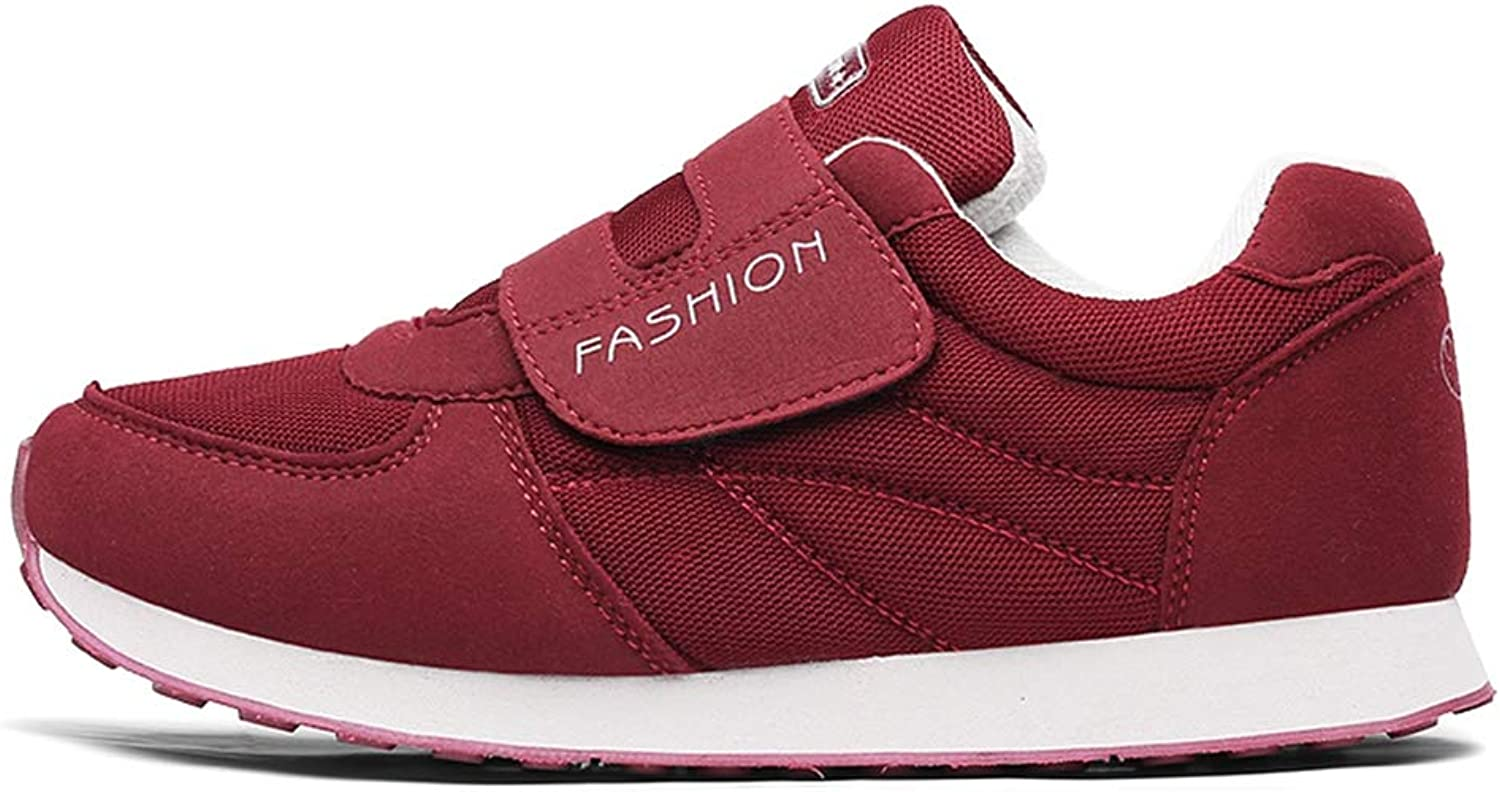 Btrada Female Spring Autumn New Anti-Slip Walking shoes Women Lightweight Comfortable Casual Sports shoes