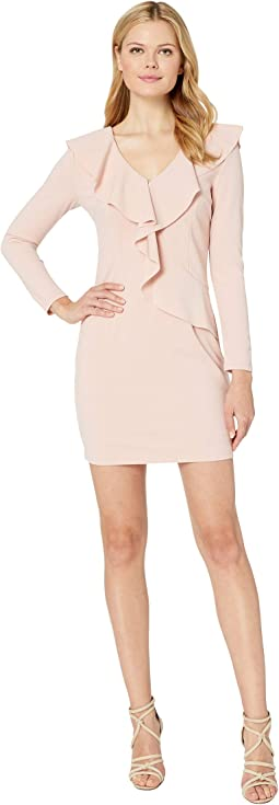 Ciara Ruffle Dress