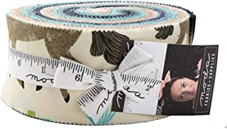 Mara Penny Desert Song Jelly Roll 40 2.5-inch Strips Moda Fabrics 13300JR