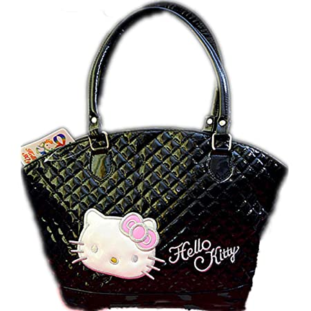 Hello kitty Handbag Shoulder Tote Bag Purse High Quality For Women-FREE SHIPPING