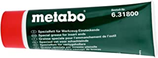 metabo 631800000 Specialfett för Verktyg, Grön, 100ml
