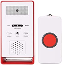Nurse Alert System, Wireless Pager, Wireless for Patients Disabled Elderly Pregnant