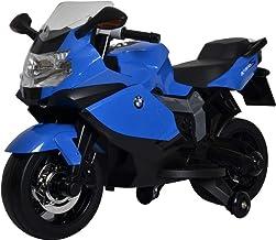 دراجة ميجاستار سوبر هيرو بي ام دابليو - 283، ازرق