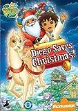 Go Diego Go-Saves Christmas [Reino Unido] [DVD]