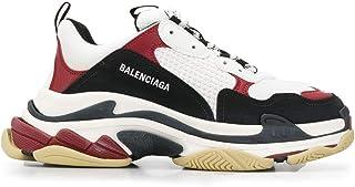 BALENCIAGA Luxury Fashion Mens 536737W09OM1073 White Sneakers   Spring Summer 20