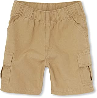 The Children's Place Boys' Pull on Cargo Shorts