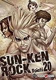 Sun-Ken Rock - Volume 20