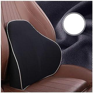 Car Seat Lumbar Support Cushion, Ergonomic Backrest Support Cushion, for Car Home Office Chair 36 * 43 * 15CM Car Accessories