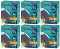Aquaclear Activated Carbon Insert, 30-Gallon Aquariums, 3-Pack (6-Pack)