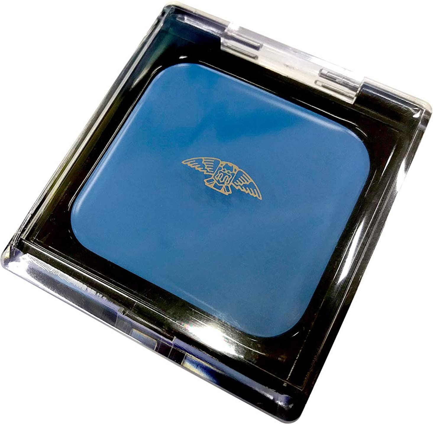 ステーキ溶岩ケーブルカー三善 クラウンカラー 7g ブルー