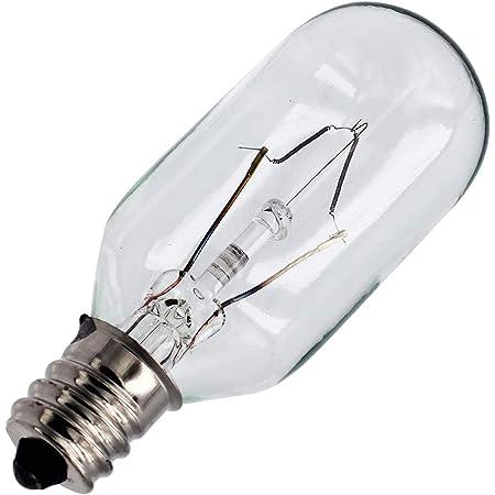 SuperDi 2 Pcs Vent Hood Light Lens Part for Broan SB03293051 AP5610530 B03293051 1515107