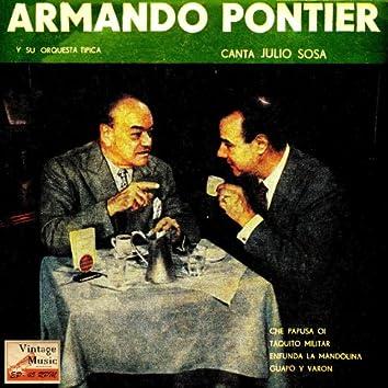 Vintage Tango No. 65 - EP: Canta Julio Sosa