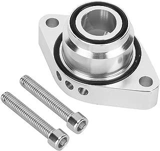 Suuonee Turbo Boost Tap kit de adaptador de vac/ío Sport Turbo Boost Tap de aluminio apto para motor EA111 1.4T