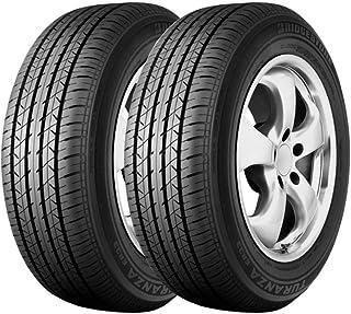 Combo 2 Pneus 215/50r17 91v Turanza Er33 Bridgestone