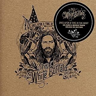 Best white buffalo vinyl Reviews