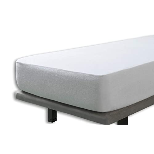 huge discount a0b7d eb6c4 Cot Mattress Protector: Amazon.co.uk