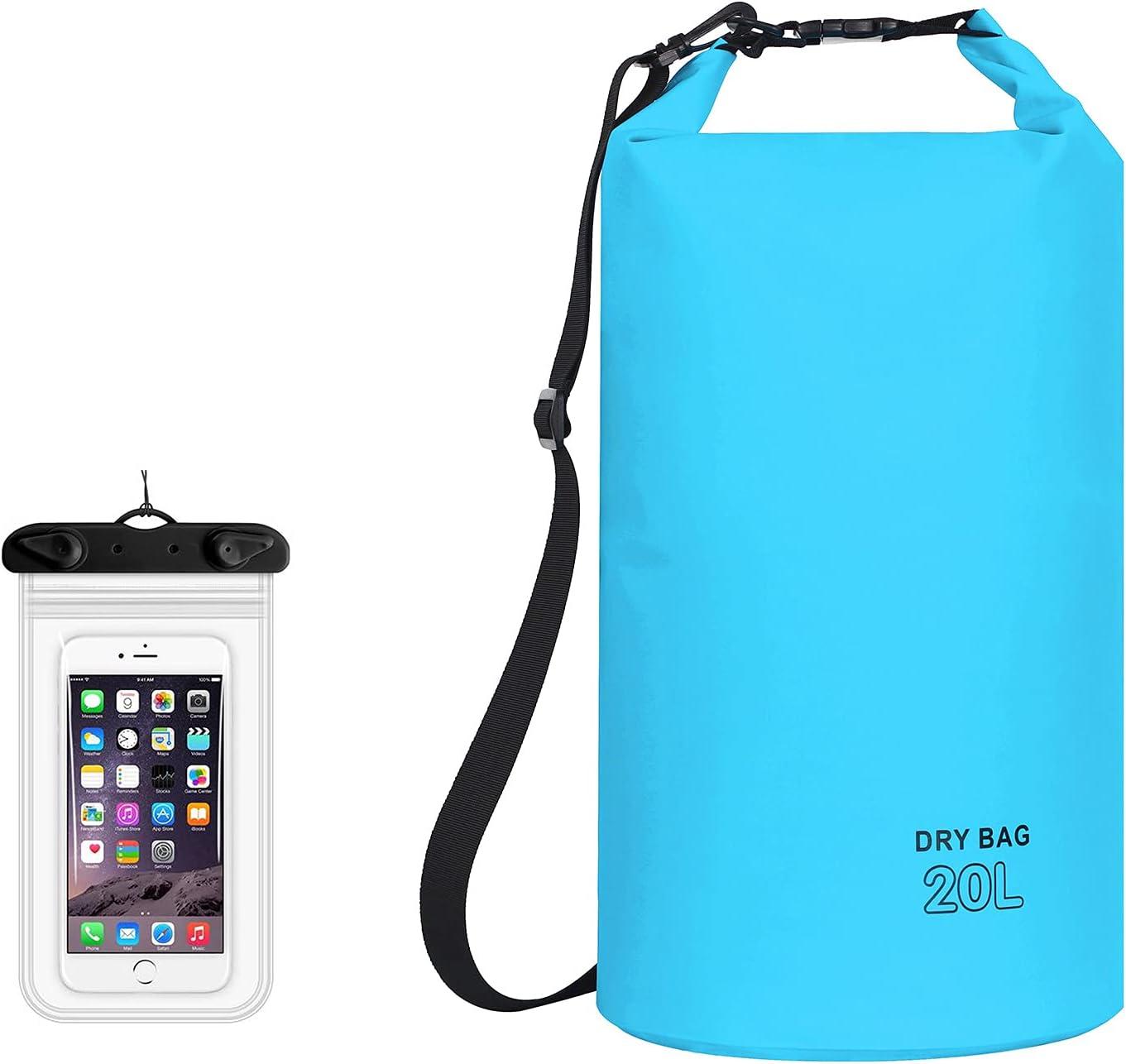 Heighco-Waterproof Sandproof Dry Bag for Max 60% OFF Top Men-Roll Women Max 45% OFF