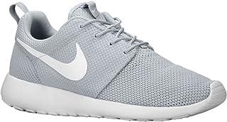 [ナイキ] Nike Roshe One - メンズ ランニング Wolf Grey/White US12.0 [並行輸入品]