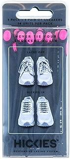 1.0 No-Tie Shoelaces