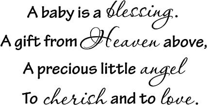 Best a baby is a blessing Reviews