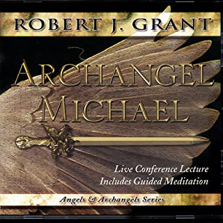 Archangel Michael cover art