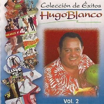 Colección de Éxitos, Vol. 2