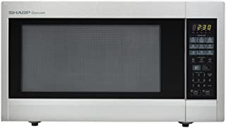 2.2 Cu. Ft. 1200W Countertop Microwave