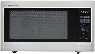 2.2 Cu. Ft. 1200W Countertop Microwave