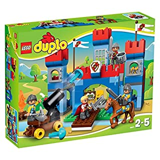 LEGO Duplo 10577 - Große Schlossburg (B00I4IZ6ZE) | Amazon price tracker / tracking, Amazon price history charts, Amazon price watches, Amazon price drop alerts