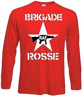 Tribal T-Shirts Men's Brigade Rosse Long Sleeve T-Shirt