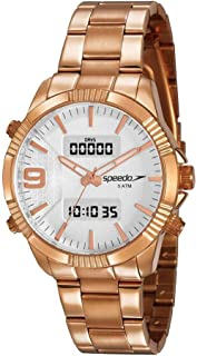 Relógio Speedo Feminino Ref: 15014lpevre2 Anadigi Rosé