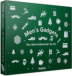 Men's Gadgets. Der Adventskalender für ihn.