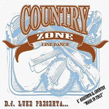 Country Zone (Line Dance)