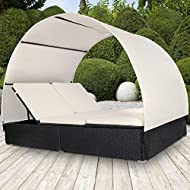 Miadomodo Comfortable Furniture Cushions Adjustable