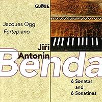 Sonatas & Sonatinas for Pi