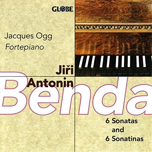 Sonaten und Sonatinen für Klavier