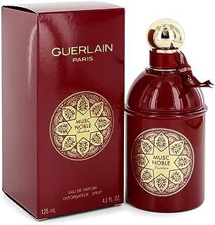 Musc Noble by Guerlain Eau de Parfum for Unisex, 125 ml