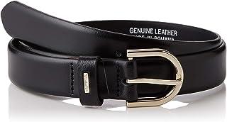 Calvin Klein Jeans Women's 2.5CM FEMININE Belts