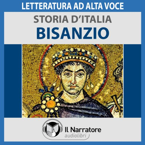 Bisanzio cover art