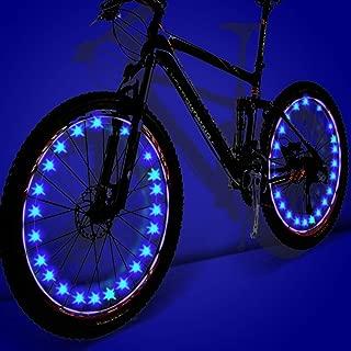 Dreamingbox LED Bike Wheel Light - Best Gift