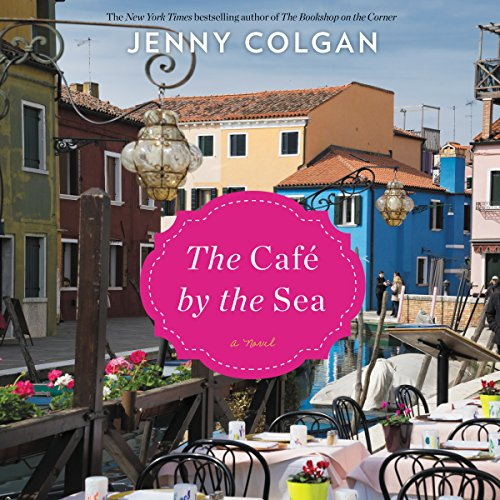 The Cafe by the Sea cover art