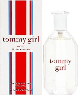 Tommy Girl Tommy Hilfiger 3,4 Ounce Eau de Toilette Spray