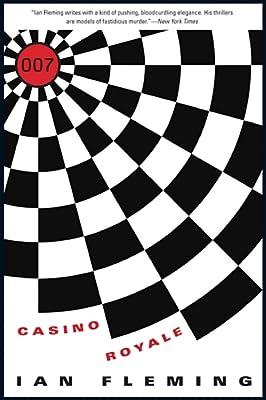 Casino Royale (James Bond (Original Series) Book 1) from Thomas & Mercer