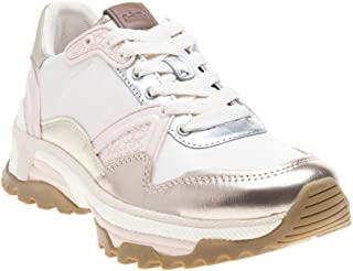 Coach C143 Womens Sneakers Natural
