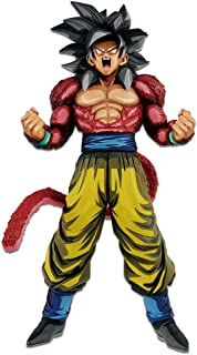 Banpresto 35742 Dragon Ball GT Master Starspiece Super Saiyan 4 Son Goku Manga Dimensions Figure