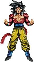 Banpresto 35742 Dragon Ball GT Master Starspiece Super Saiyan 4 Son Goku Manga Dimensions Figure