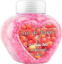 SAIS DE BANHO ESPUMANTE 240G PITANGA