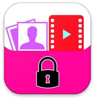Photo, Video Locker - Secure Locker